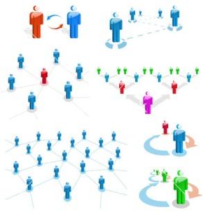 network-vector-449461